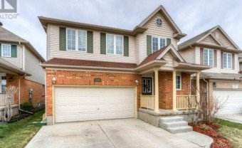723 Commonwealth Crescent, Kitchener, ON, N2E 4J8, CA - 30726088