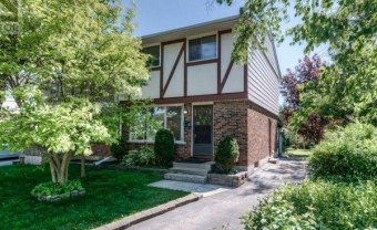 10 Lucerne Drive, Kitchener, ON, N2E 1B3, CA - 30739556