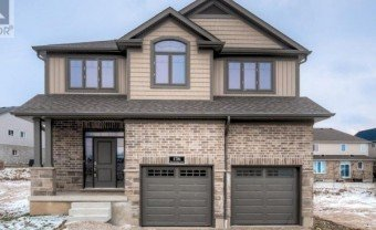 156 Mountain Holly Court, Waterloo, ON, N2V 0E1, CA - 30785467